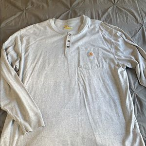 Carhartt Long Sleeve Men's top